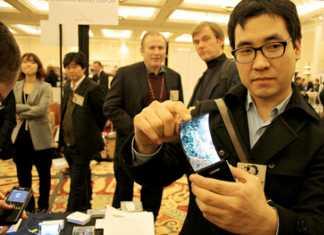 Samsung Galaxy Note 2 : rumeurs et infos sur les caractéristiques techniques 1