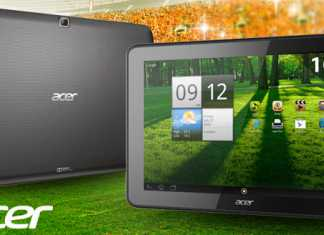 La tablette tactile Acer Iconia Tab A700 full HD disponible chez Rueducommerce ! 2