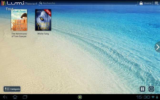 Test complet de la tablette Acer Iconia Tab A510 7