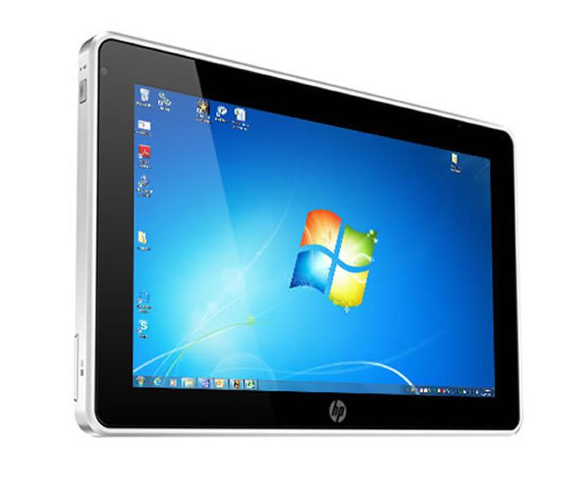 HP ne se lancera pas dans le marché des tablettes sous Windows 8 RT