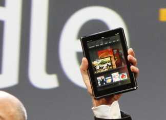 Amazon Kindle Fire 2 : Rumeurs sur deux nouvelles tablettes 2