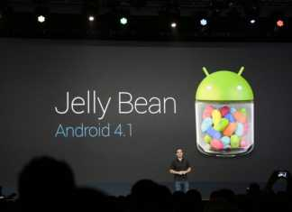 Système Android : un comparatif entre Android 4 IceCream sandwich et Android 4.1 Jelly Bean 2