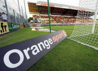 Orange diffusera la Ligue 1 et Ligue 2 de foot sur tablette tactile 1