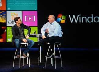 Microsoft vs Apple : La guerre est déclarée 1