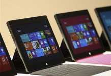 La demande en tablette tactile va exploser d'ici 2016 3