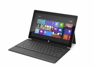 Windows 8 pour tablette tactile, dernières infos et date de lancement 2