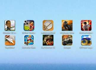 10 Jeux vidéos gratuits pour tablette tactile Android Juillet 2012 1