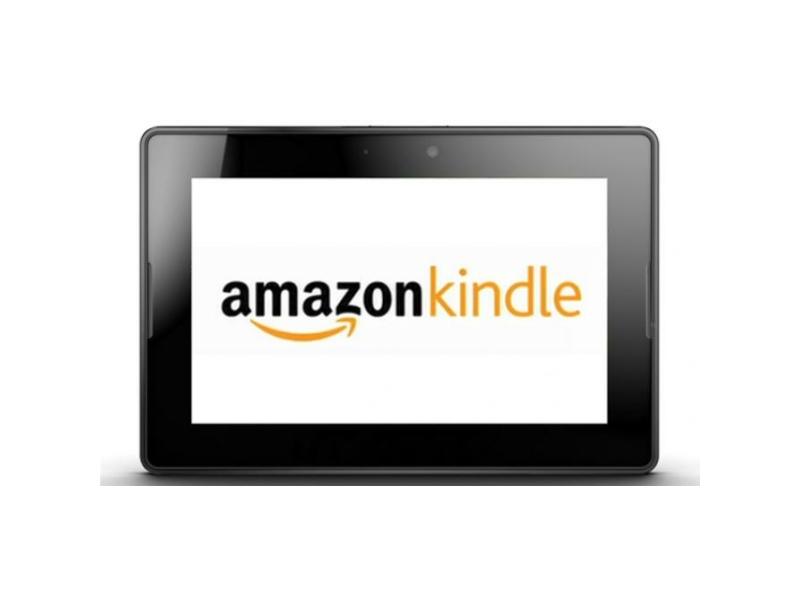 Amazon envisagerait sa tablette Kindle Fire à 99 Dollars