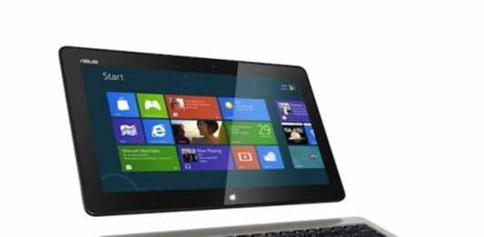 La Asus Transformer Tablet 810 fait son apparition aux USA 2