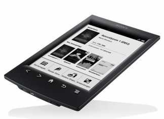 Sony PRS-T2 : une nouvelle liseuse Sony disponible en septembre au prix de 149€ 8