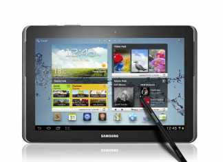Tablette Galaxy Note 10.1 : Samsung confirme une mise à jour Android 4.1 Jelly bean
