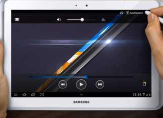 Samsung annonce la sortie officielle de la tablette Galaxy Note 10.1 2
