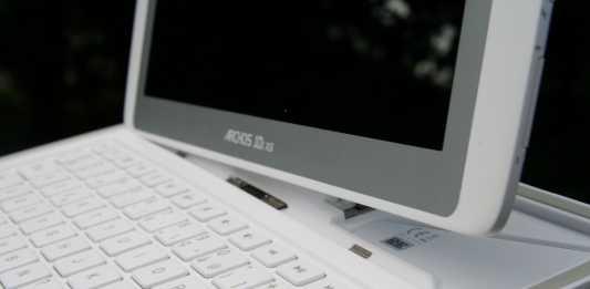 Test Archos 101 XS Gen10 : la nouvelle tablette Archos 1