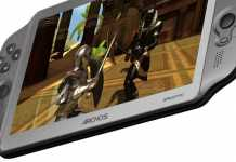 Archos GamePad : la première tablette tactile d'Archos dédiée aux jeux