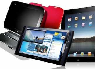 Marché des tablettes tactiles : l'iPad toujours en tête, les ventes explosent 2