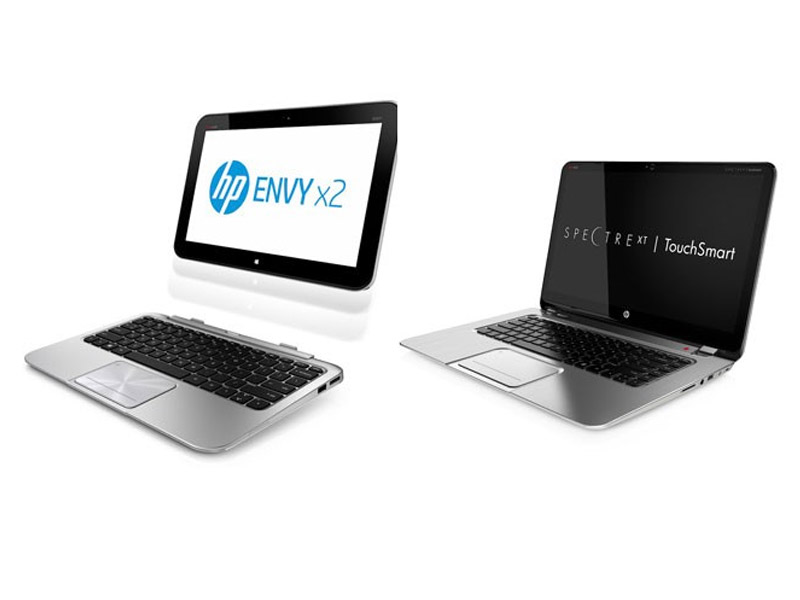 hp lance une nouvelle tablette pc sous windows 8 la envy x2. Black Bedroom Furniture Sets. Home Design Ideas
