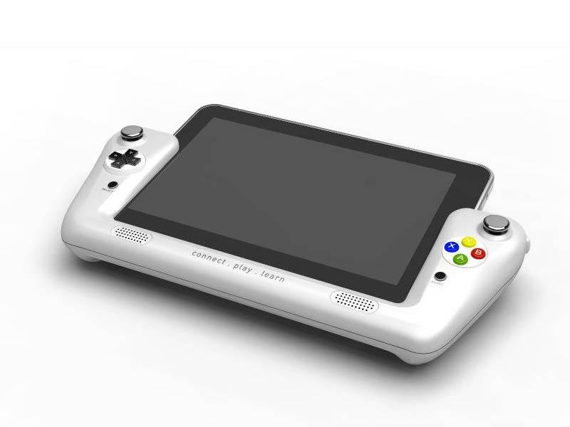 La tablette WiKiPad refait parler d'elle