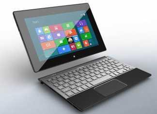 Toshiba ne proposera pas de tablette sous Windows 8 RT  3