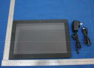 Tablette Arnova FamilyPad : les premières images d'une tablette 13.3 pouces chez Archos 1
