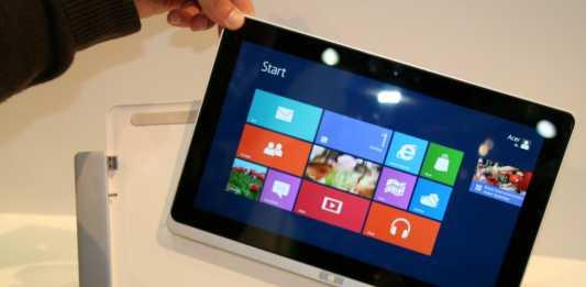 Acer Iconia Tab W700 : une tablette au design surprenant sous Windows 8 17