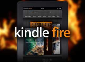 Les tablettes Amazon Kindle Fire disponibles chez Darty, Auchan, Virgin & Casino
