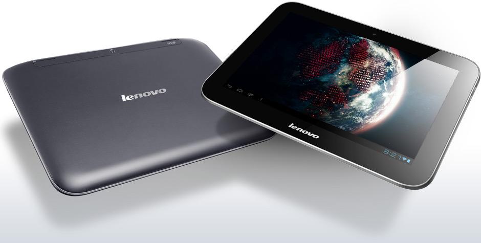 Lenovo IdeaTab A2107 & A2109 : prise en main au salon de l'IFA