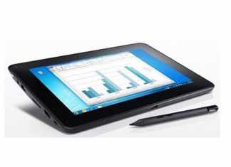 Dell lance sa tablette sous Windows 8 : la Dell Latitude 10 1