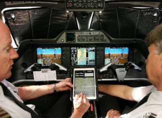 Air France : d'ici l'été 2013, tous les pilotes vont être équipés d'un iPad personnel