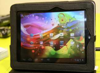 Tablette tactile enfant EasyPad Junior 4.0 : Easypix au salon de l'IFA 6