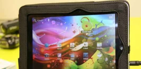 Tablette tactile enfant EasyPad Junior 4.0 : Easypix au salon de l'IFA 6