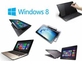 Samsung Ativ Tab, Sony duo 11, Asus Vivo Tab, le prix des tablettes Windows 8 commencent à fuiter 1