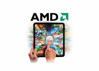 Une nouvelle puce AMD pour tablette tactile ? 1