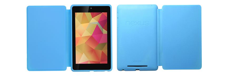 Nexus 7 : sélection des meilleurs accessoires pour la tablette Google