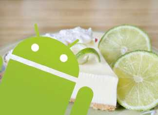 Android 4.2 : ça commence à se préciser ...