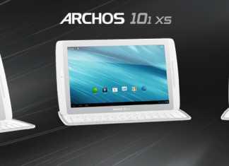 Tablette Archos 80XS : l'arme secrète du français face aux géants ? 2