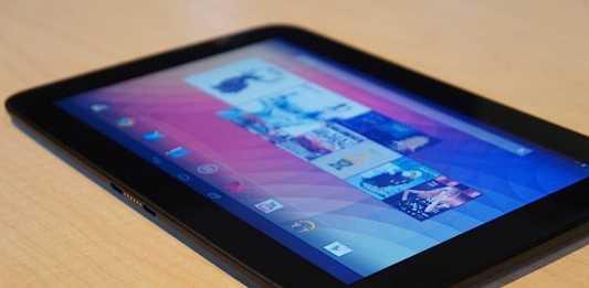 Une nouvelle vidéo de présentation de la tablette Google Nexus 10 5