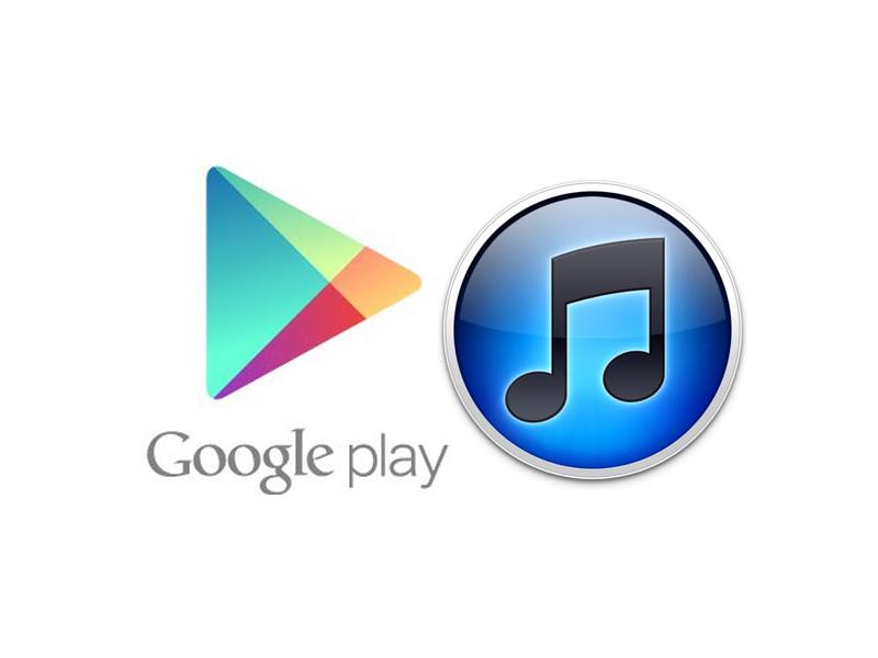 Android rattrape son retard face à iOS