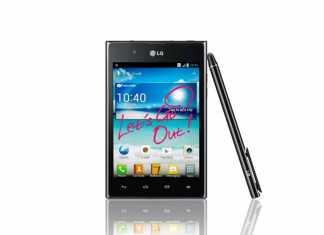 Le LG Optimus VU arrive en France chez Expansys et Amazon 1