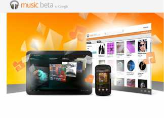 Google confirme le lancement de Google music en France 3