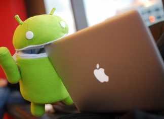 Marché des tablettes tactiles : Android grignote des parts de marché à Apple 1