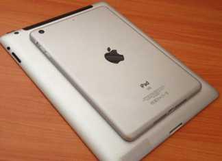 Tablette Apple iPad mini : un prix et une date de sortie ?  2