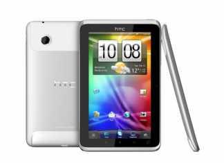 HTC renonce aux tablettes tactiles mais garde un oeil sur le marché 1