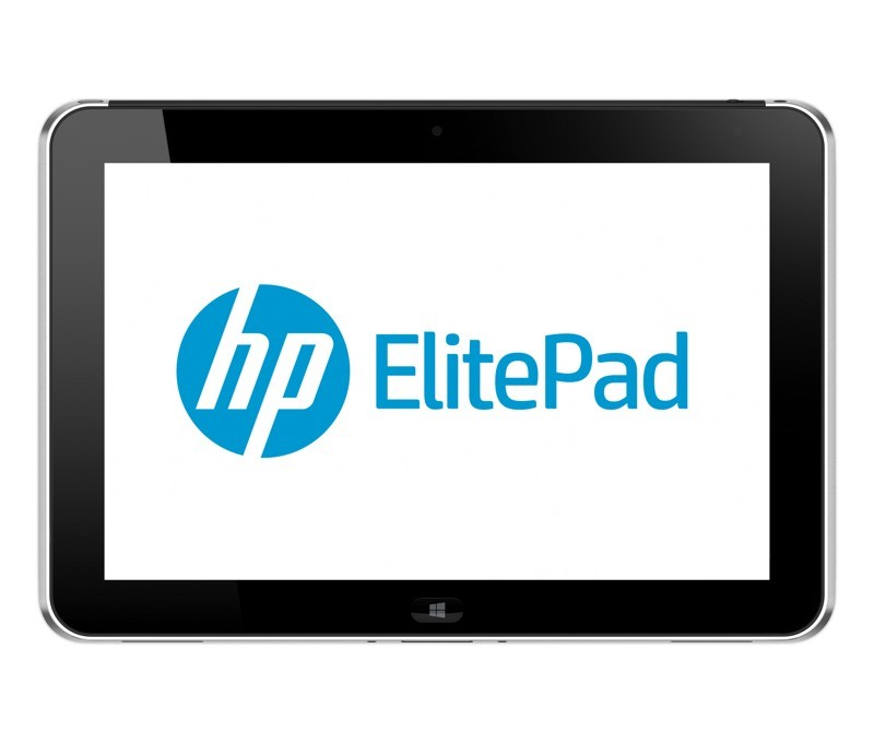 HP ElitePad 900 : HP lance une tablette pour les professionnels sous Windows 8