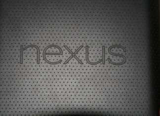 Une Google Nexus 10 pouces fabriquée par Samsung ? 1