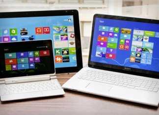 Microsoft annonce 4 millions d'activations de Windows 8 2
