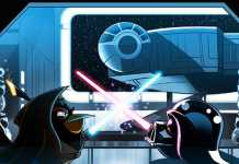 Angry Birds Star Wars disponible aujourd'hui sur iOS et Android 1