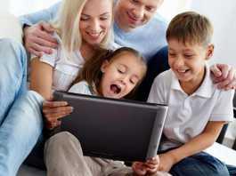 Archos lance la tablette FamilyPad avec un écran de 13.3 pouces 1