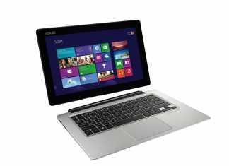 Tablette Windows 8 Pro : La Asus Transformer Book est disponible en pré-commande 1