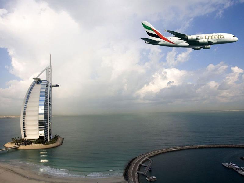 Emirates Airlines va proposer des tablettes Windows 8 à son personnel de bord