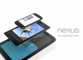 Tablette Google Nexus 10 : rupture de stock en France  1